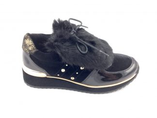 Zapato Blucher COOLWAY Rock